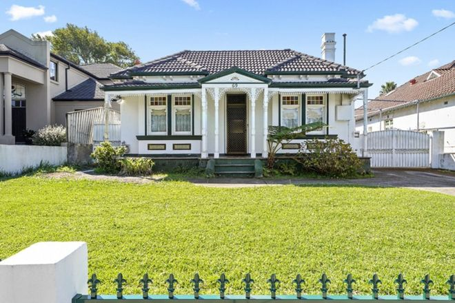 Picture of 69 Fitzroy Street, BURWOOD NSW 2134