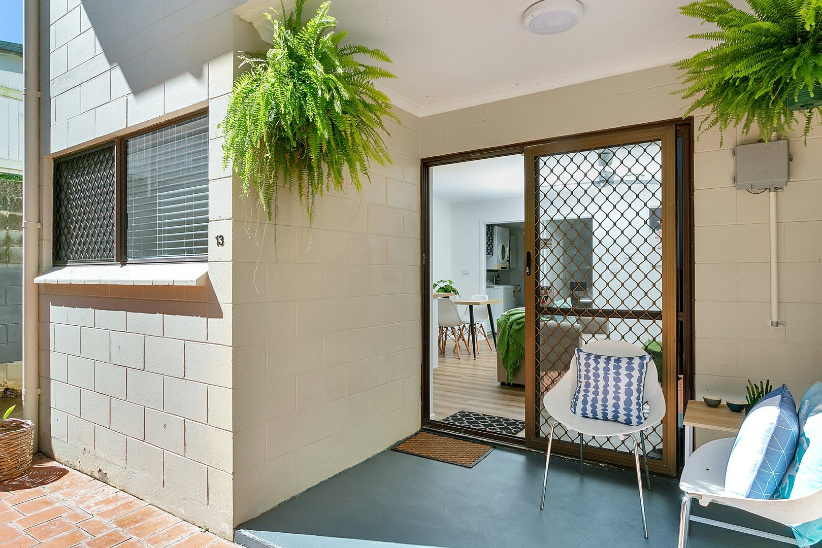 13/50-56 Woodward Street, Edge Hill QLD 4870, Image 1