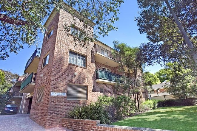 Picture of 4/14-16 High Street, HARRIS PARK NSW 2150