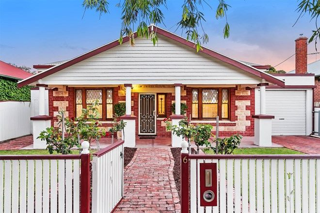 Picture of 6 Olive street, LARGS BAY SA 5016