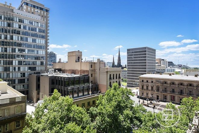 Picture of 901/15 Collins Street, MELBOURNE VIC 3000