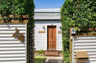 24 Ross Street, Paddington QLD 4064