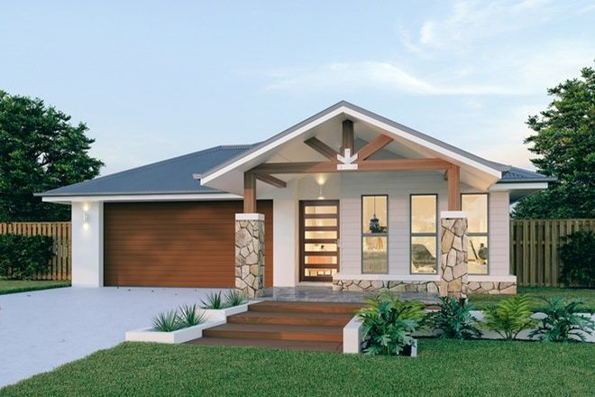 Picture of Lot 202 Barakula Drive (Forest Heights Estate), DARUKA NSW 2340