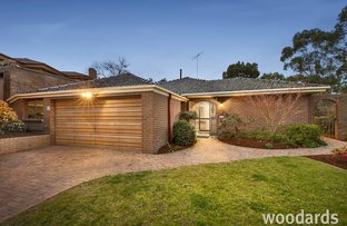 Picture of 3 Kersey Place, Doncaster VIC 3108