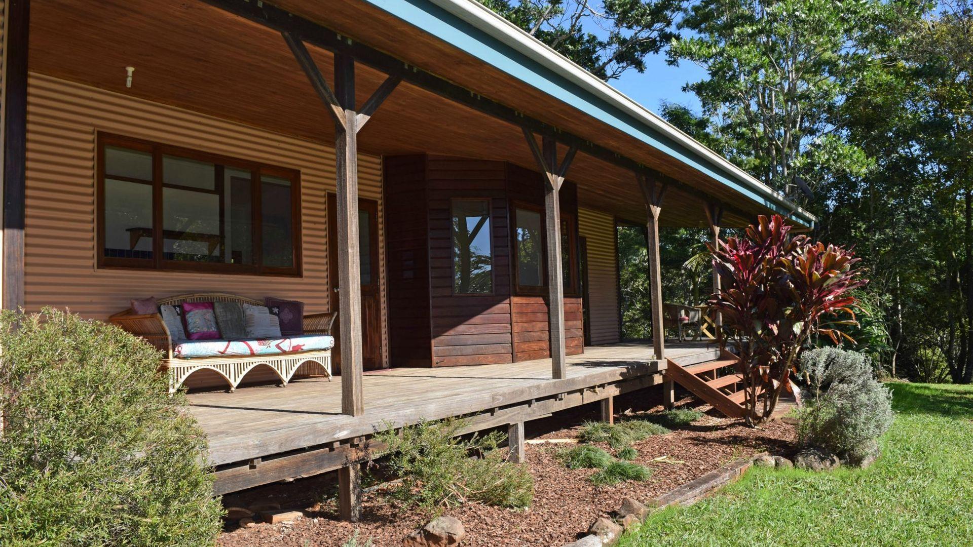 157a Byrnes Lane, Tuckombil NSW 2477, Image 1
