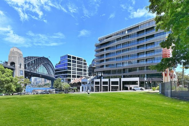Picture of 708/30 Alfred Street, MILSONS POINT NSW 2061
