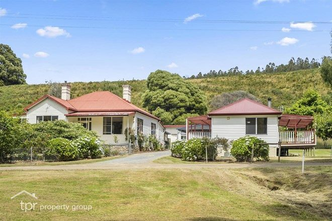 Picture of 179 Donnellys Road, GEEVESTON TAS 7116