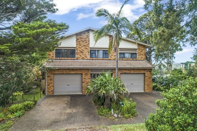 Picture of 56 Cornfield Parade, FISHERMANS PARADISE NSW 2539