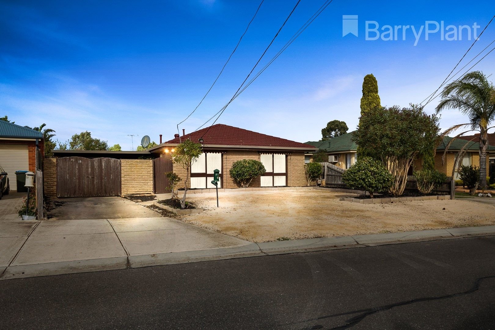 15 Minogue  Crescent, Hoppers Crossing VIC 3029, Image 1