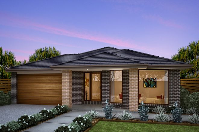 Picture of 612 Parrot Drive, MELTON SOUTH VIC 3338