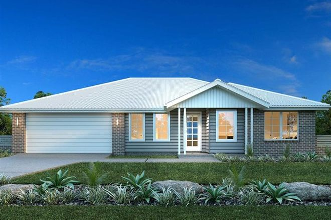 Picture of Lot 16 Red Gum Court, WINCHELSEA VIC 3241