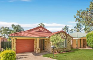Picture of 118 Banksia Circuit, Forest Lake QLD 4078