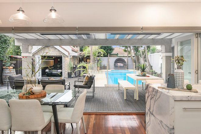Picture of 403 Homer Street, EARLWOOD NSW 2206