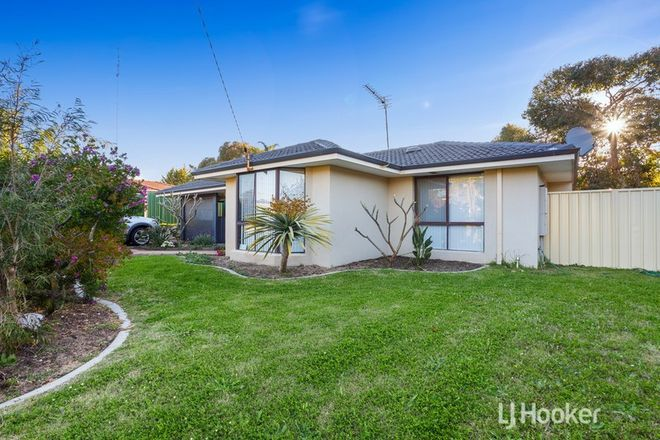 Picture of 29 Ashrose Drive, WITHERS WA 6230
