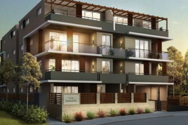 Picture of G09/17-19 Rookwood Road, YAGOONA NSW 2199