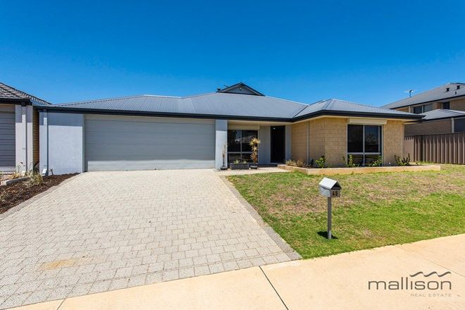 Picture of 45 Riva Entrance, PIARA WATERS WA 6112