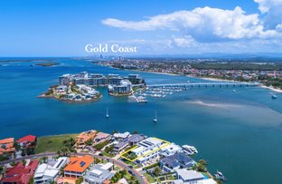 Picture of 38 Brittanic Crescent, Sovereign Islands QLD 4216