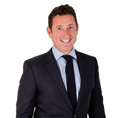 Andrew Hasker, Sales representative