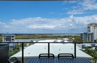 Picture of 44/20 Beach Road, Maroochydore QLD 4558