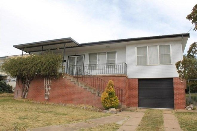 Picture of 24 Wellington Street, MOLONG NSW 2866