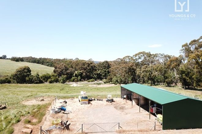 Picture of 17 Bonnie Doon Rd, MARRAWEENEY VIC 3669