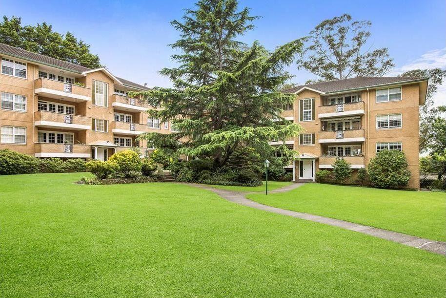 8/2 Llewellyn Street, Lindfield NSW 2070, Image 0
