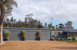 Picture of 683 Major West Road, Bumbaldry NSW 2794