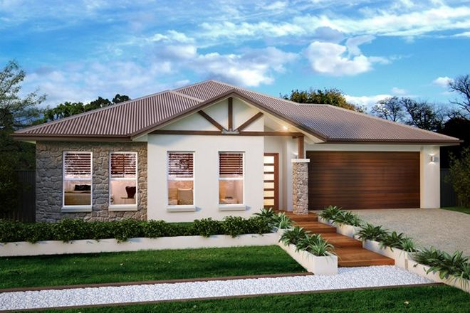"""Picture of Lot 57 Stockman Street """"KALBAR COUNTRY ESTATE"""", KALBAR QLD 4309"""