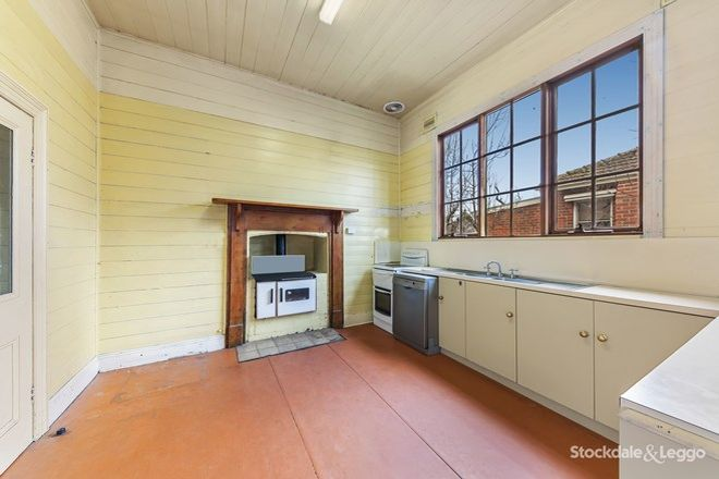 Picture of 35 Main Street, WINCHELSEA VIC 3241