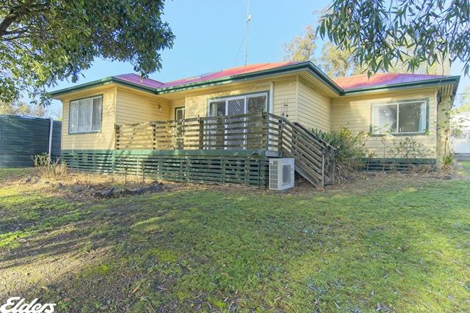 Picture of 354 CARRAJUNG-WOODSIDE ROAD, CARRAJUNG SOUTH VIC 3844