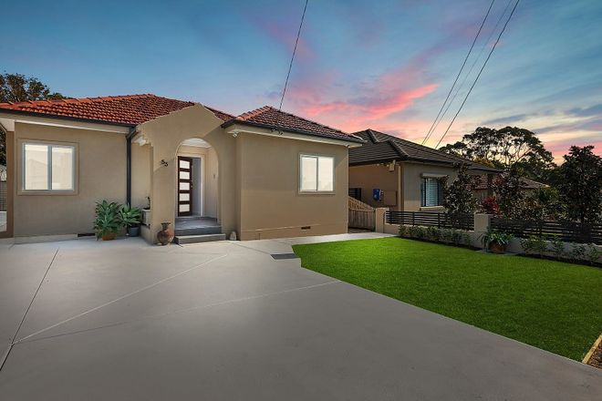 Picture of 53 Hilton Avenue, ROSELANDS NSW 2196
