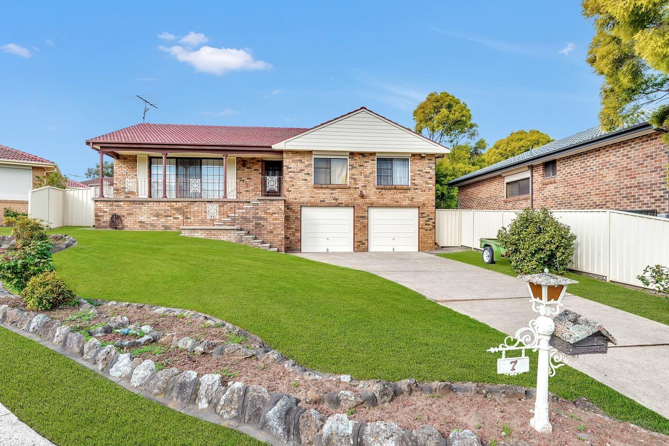 7 Clegg Place, Prairiewood NSW 2176, Image 0