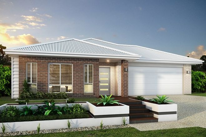 Picture of Lot 133, Parklands Estate, CLARENDON QLD 4311