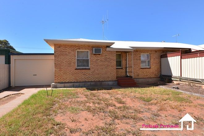 Picture of 10 Oldridge Street, WHYALLA NORRIE SA 5608