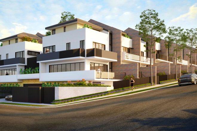 Picture of Mason Road, BOX HILL NSW 2765