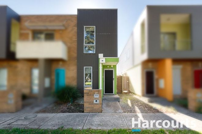 Picture of 47 Alex Scott Way Dandenong, DANDENONG VIC 3175