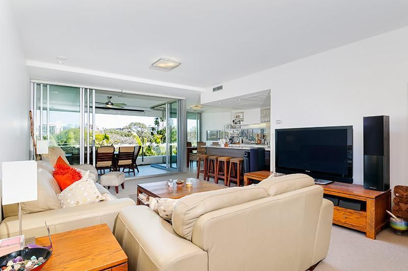 57/37 Duncan Street, West End QLD 4101, Image 1
