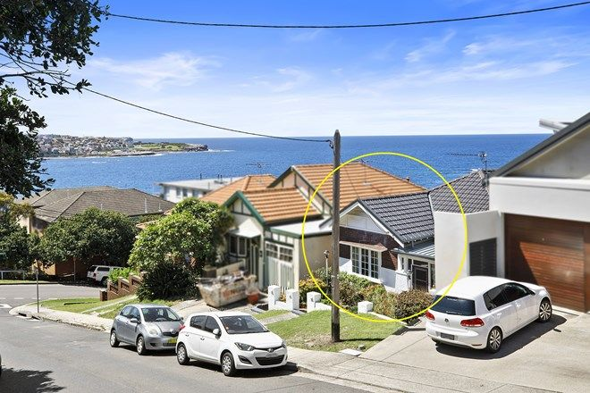 Picture of 11 Dundas Street, COOGEE NSW 2034