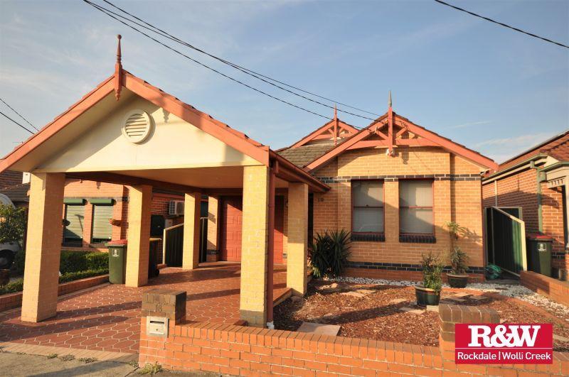 18 Bayview Street, Bexley NSW 2207, Image 0