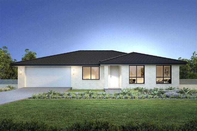 Picture of 12 Premier Drive, NARACOORTE SA 5271