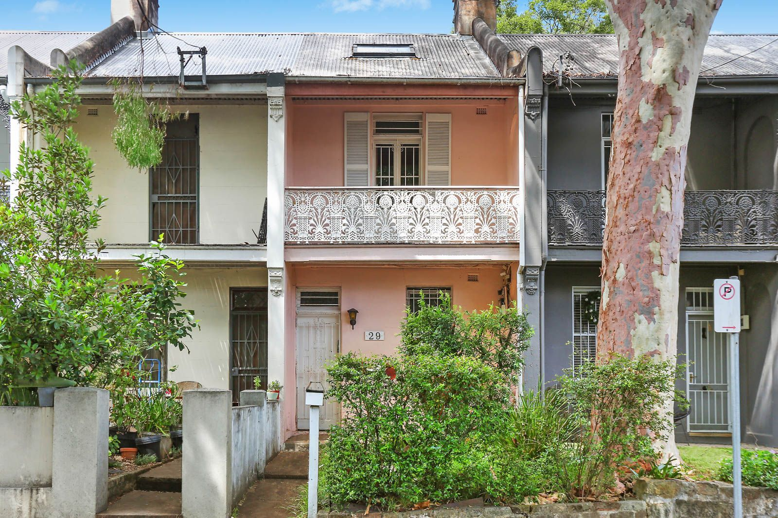 29 Sutherland Avenue, Paddington NSW 2021, Image 0