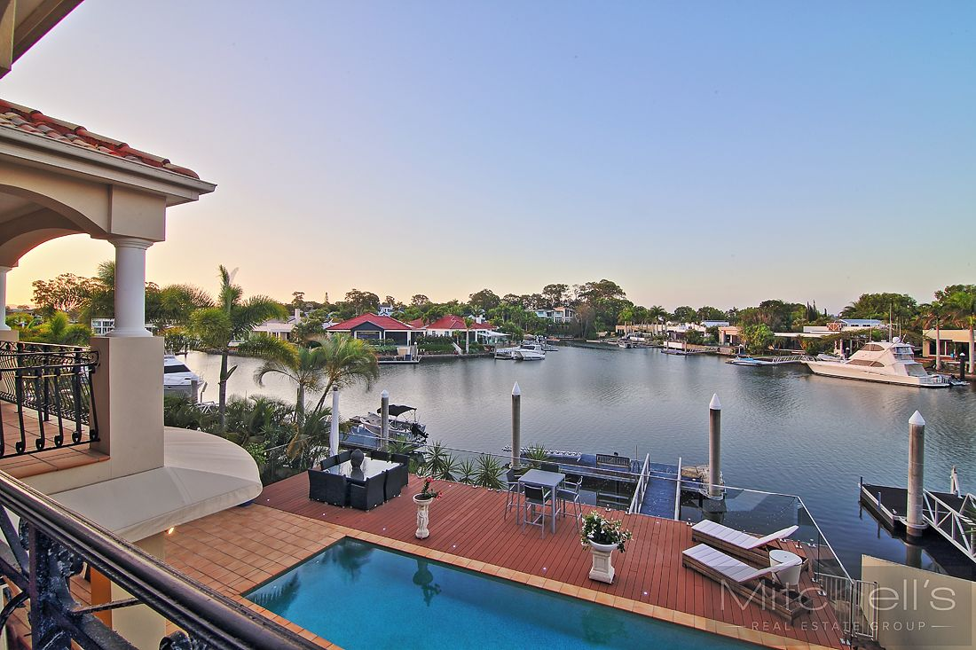 8019 Key Waters, Sanctuary Cove QLD 4212, Image 1