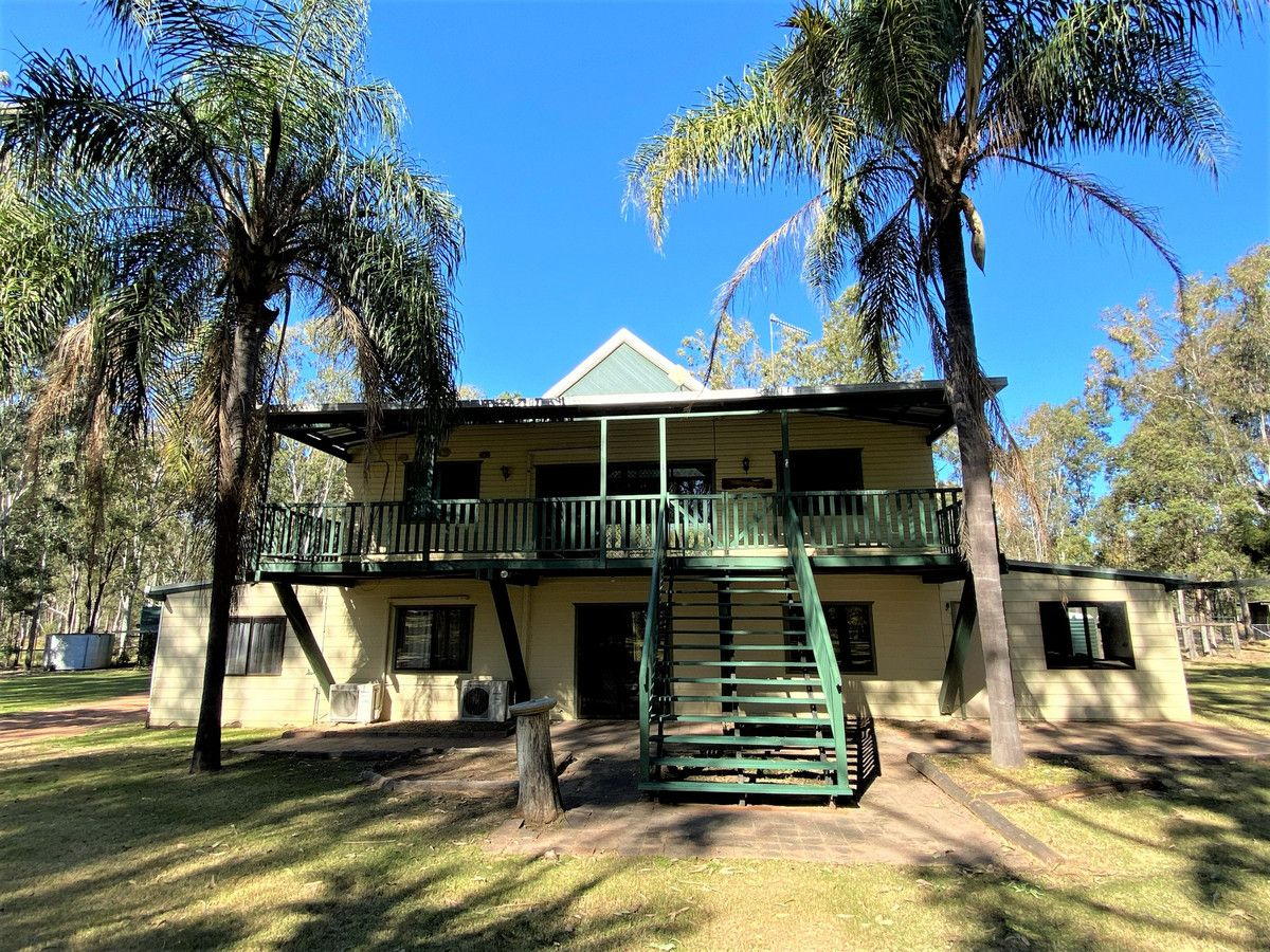 28 Qually Road, Lockyer Waters QLD 4311, Image 0