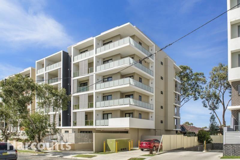 57/2-10 TYLER STREET, Campbelltown NSW 2560, Image 0