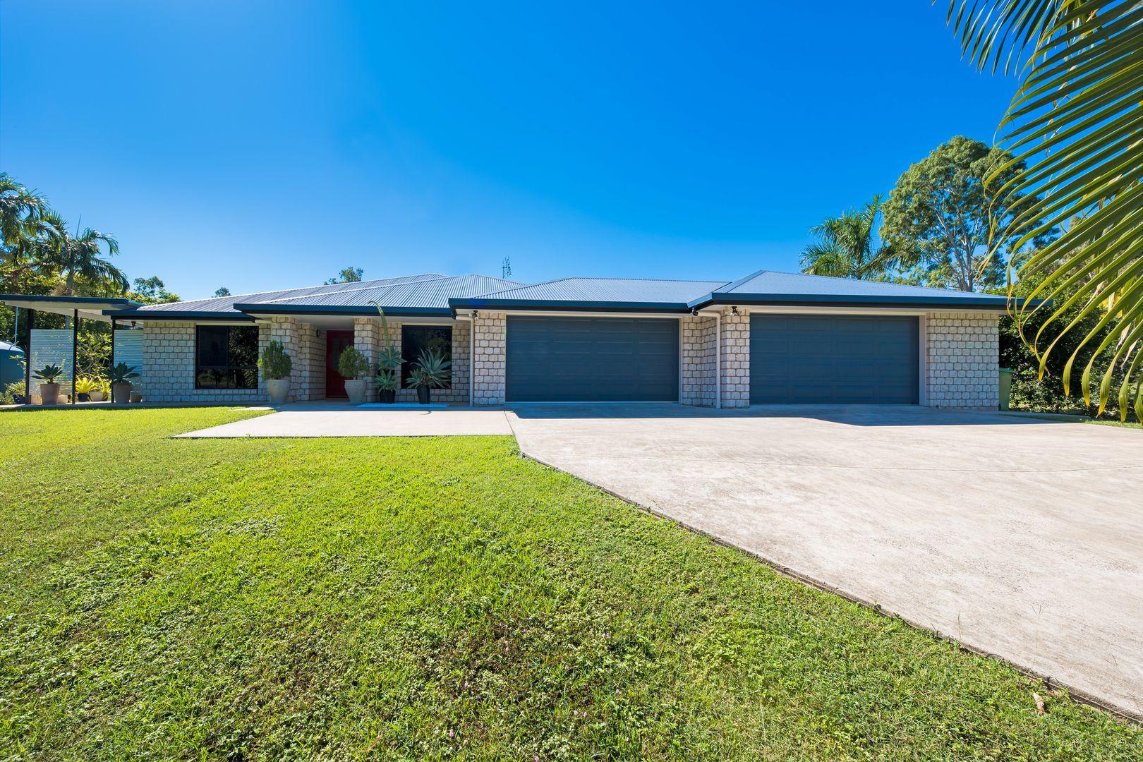 372 Paluma Road, Woodwark QLD 4802, Image 1