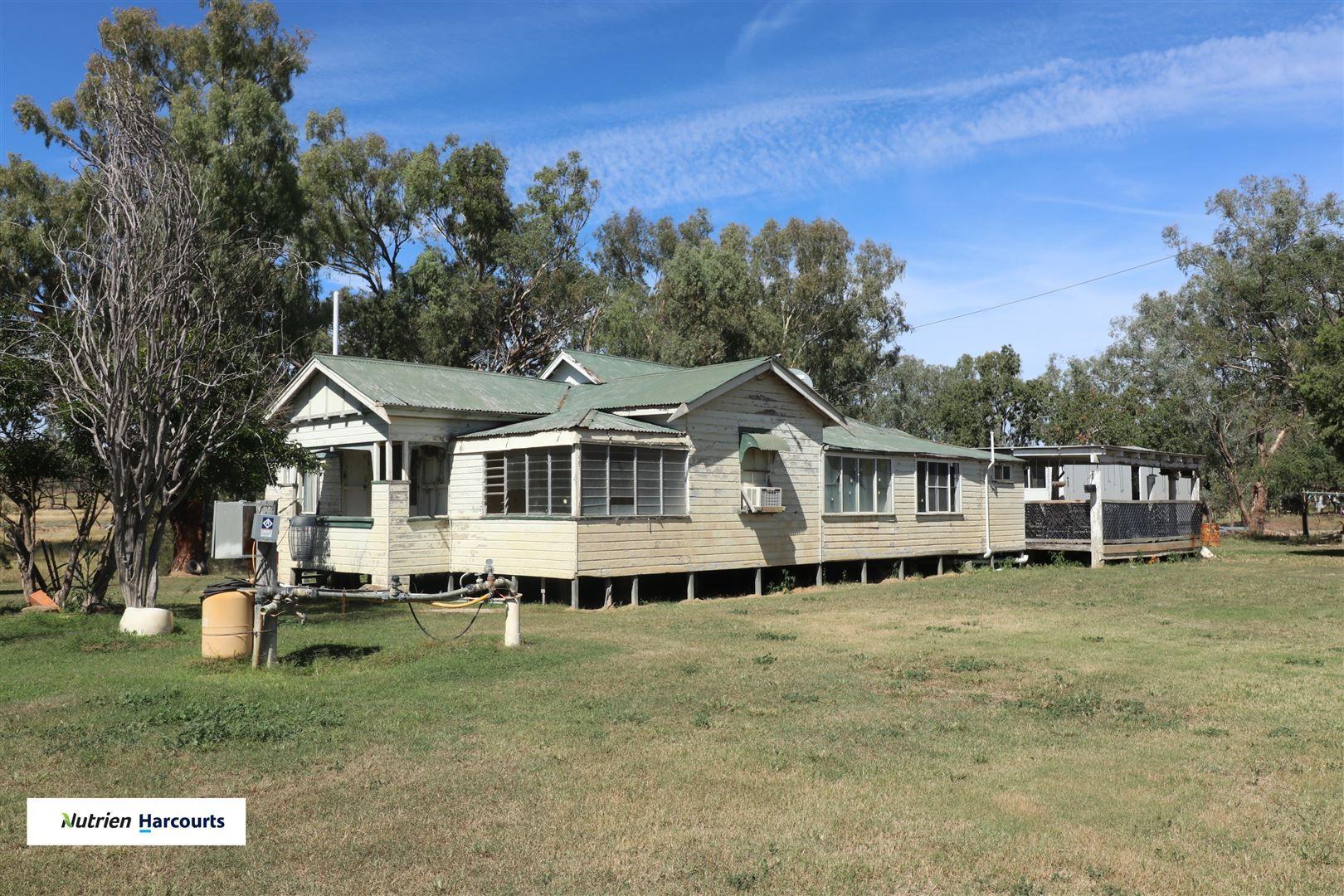 173 Warahgai Road, Karara QLD 4352, Image 1