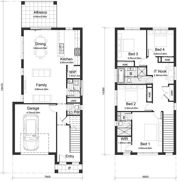 Lot 35 Proposed Road, Leppington NSW 2179, Image 1