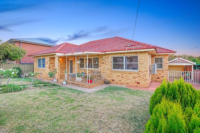 Picture of 57 Rawson Avenue, TAMWORTH NSW 2340