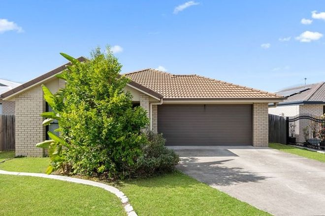 Picture of 5 Voyager Street, MARSDEN QLD 4132