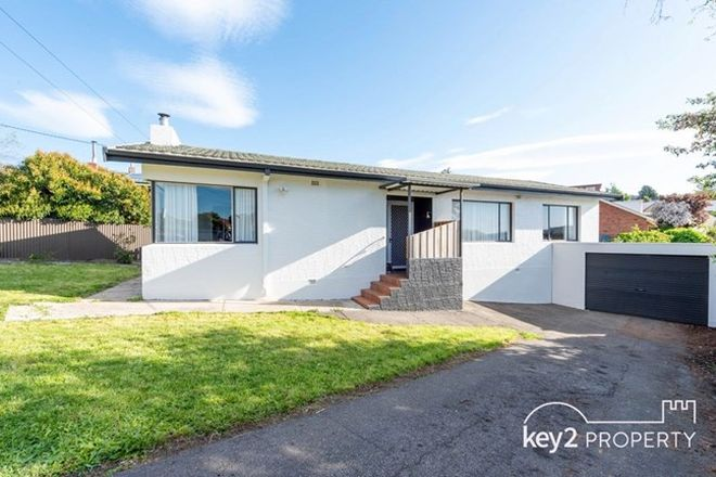 Picture of 60 Leslie Street, SOUTH LAUNCESTON TAS 7249